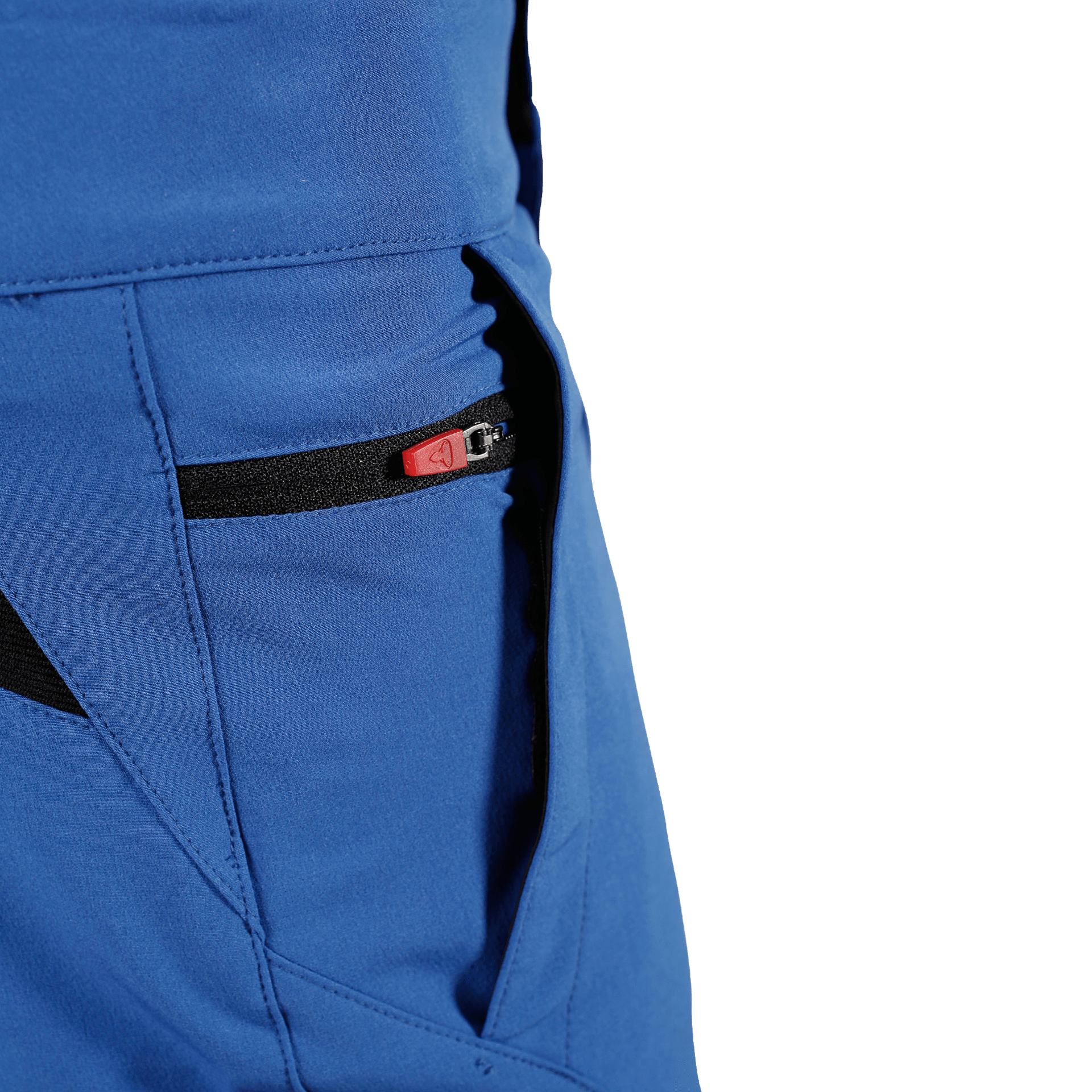 RCD TRAIL SHORT, BLUE - BLUE - XL - RCD TRAIL SHORT, BLUE - BLUE - XL