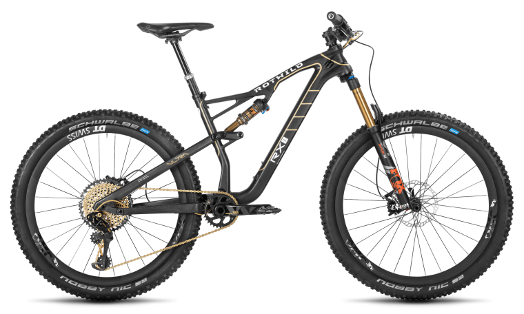 R.X2 TRAIL (27.5) LIMITED